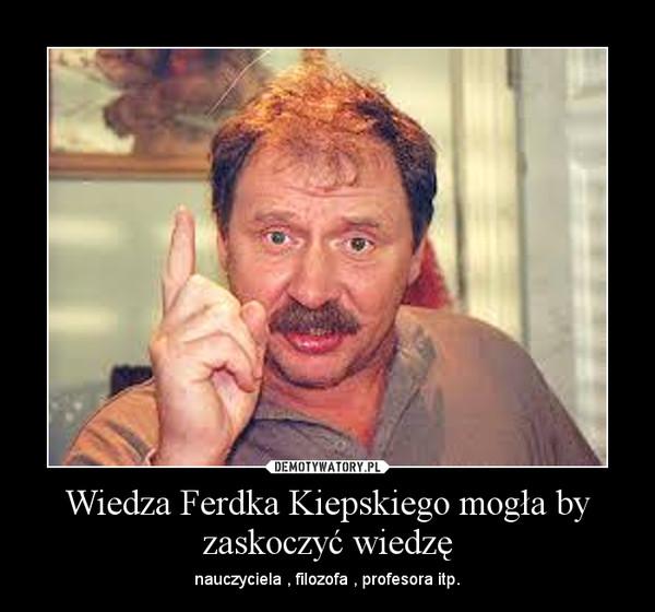 ferdek