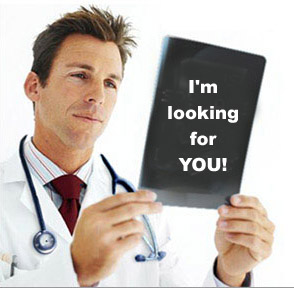 szukanie lekarza