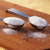 cukier i sól