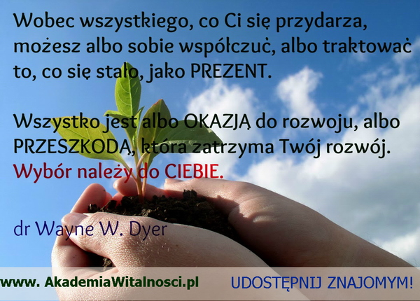 grow wayne dyer