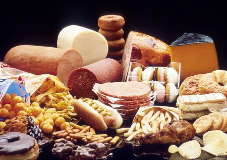 cukier i tłuszcz