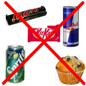 dieta bezcukrowa