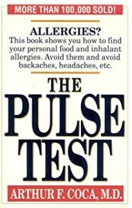 the pulse test