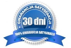 gwarancja satysfakcji